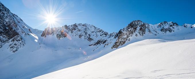 Excursión a la nieve, Jueves 8 febrero