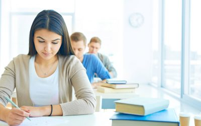 Ocho consejos para afrontar los exámenes de la EFA Torrealedua