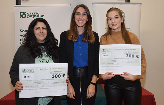 Encarna Podadera, profesora de la EFA Torrealedua, gana el Premio Proyecto de Innovación