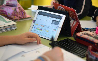Compra tu iPad para el próximo curso