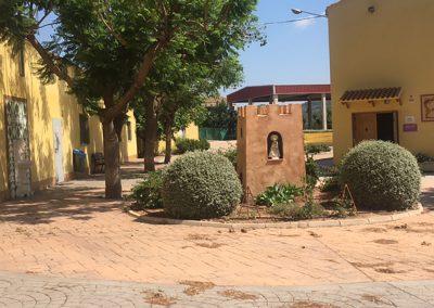 EFA Torrealedua - Exterior - Cheperudeta