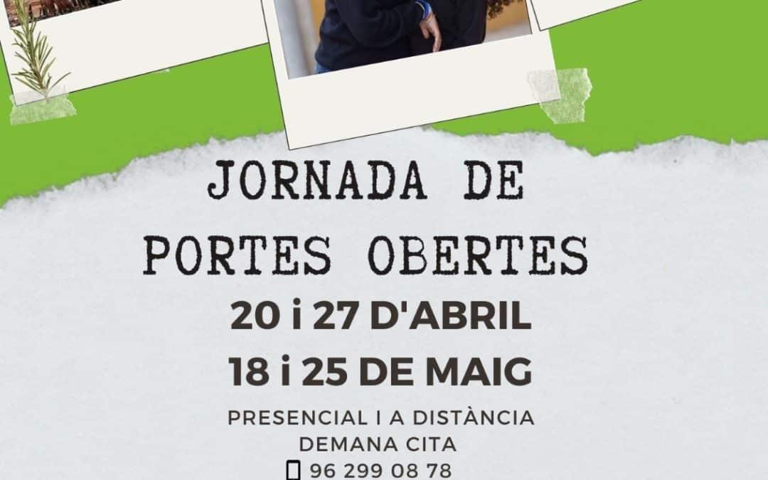 ¿Quieres conocer qué estudiamos en EFA Torrealedua?