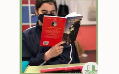Temps de lectura a l'EFA