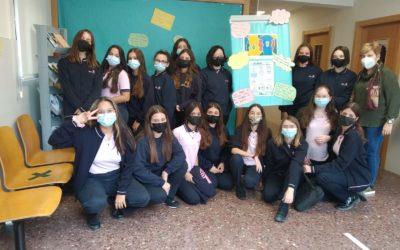 EFA Torrealedua celebra el día europeo de las lenguas con actividades interactivas
